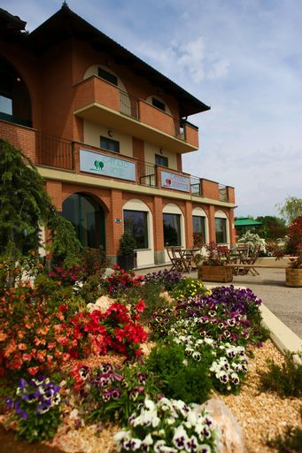 Best Quality Hotel Candiolo, Torino