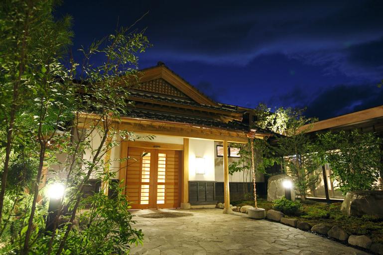 Yuyado Tokinoniwa, Kusatsu