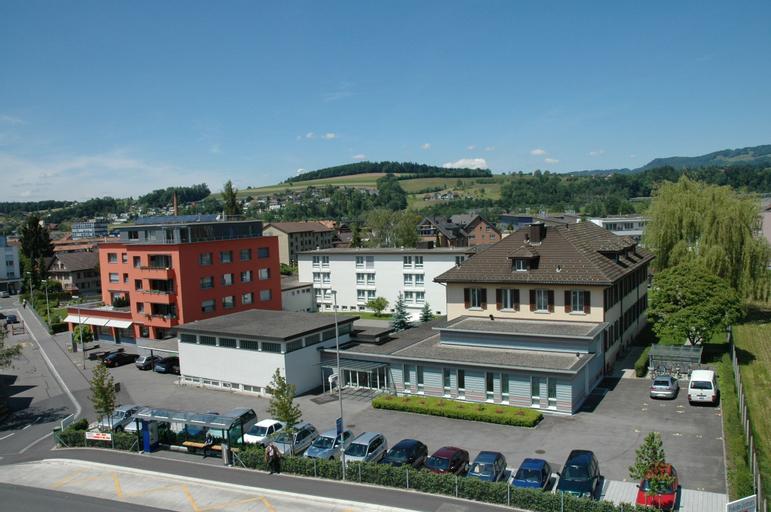Zentrum Eckstein, Zug