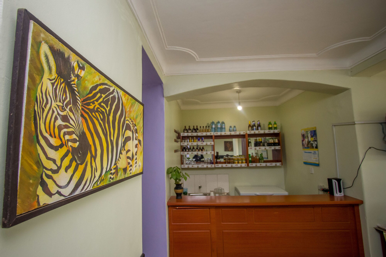New Fort View Hotel, Fort Portal