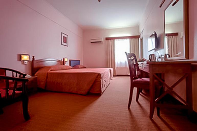Hotel Seri Malaysia Ipoh, Kinta