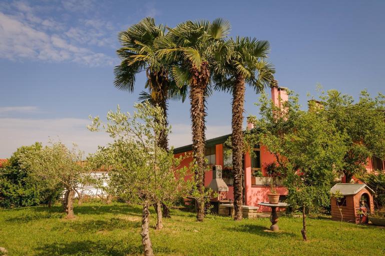 Agriturismo Villa Serena, Venezia