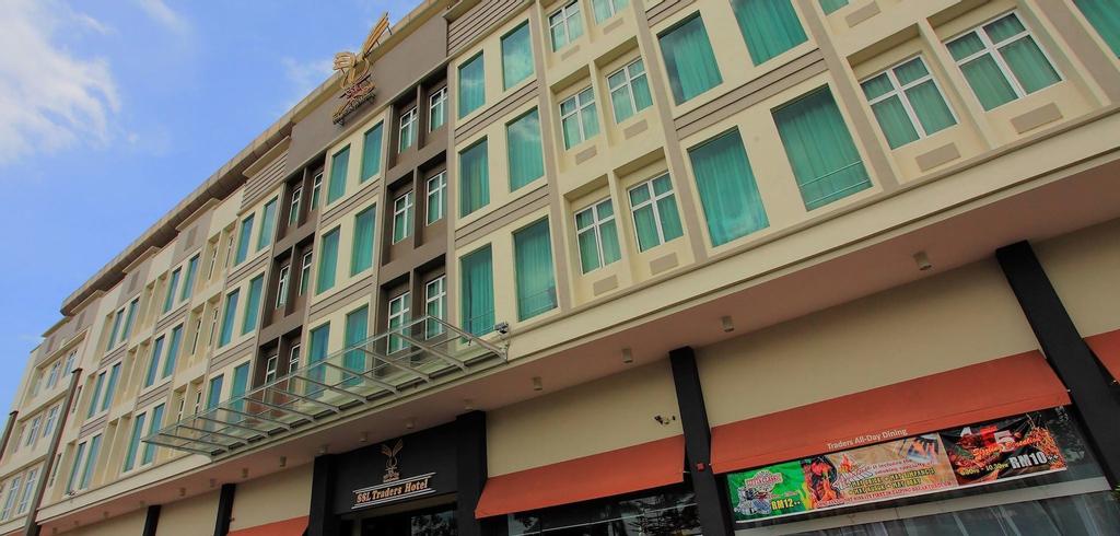 SSL Traders Hotel, Larut and Matang