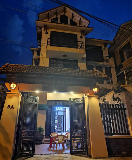 Anh's Homestay, Huế