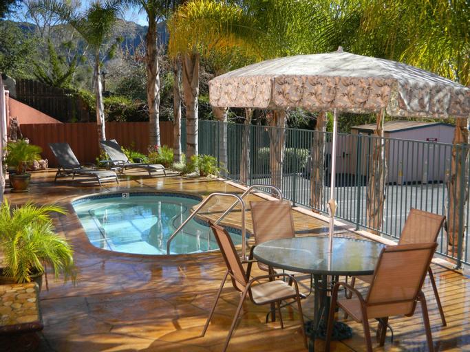 Oakridge Inn, Ventura