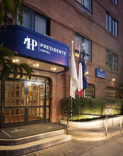 Hotel Presidente, Santiago
