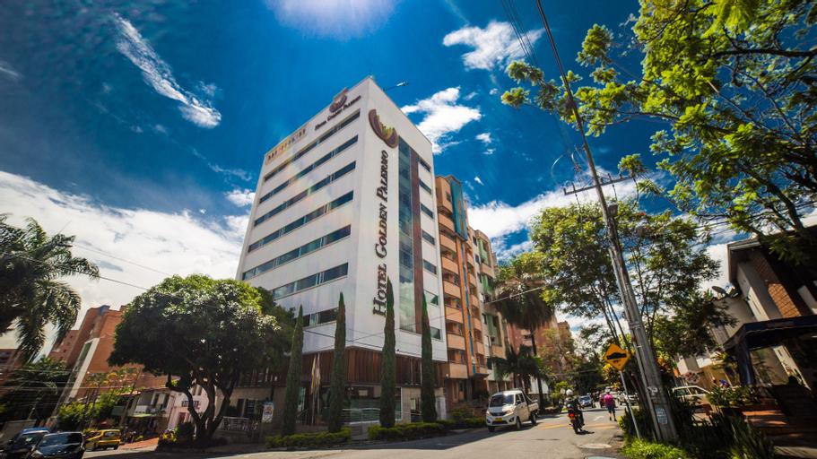 Hotel Golden Palermo, Medellín