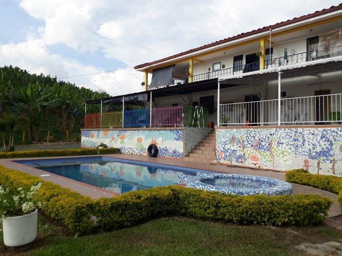Eco Hotel Villa Mariela, Pereira