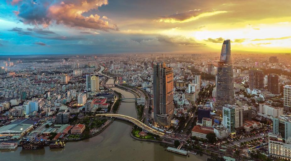 RedDoorz Plus @ Nguyen Van Troi, Phú Nhuận