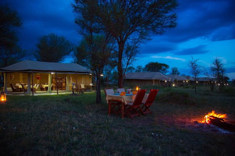 Kenzan Mara Tented Camp, Serengeti