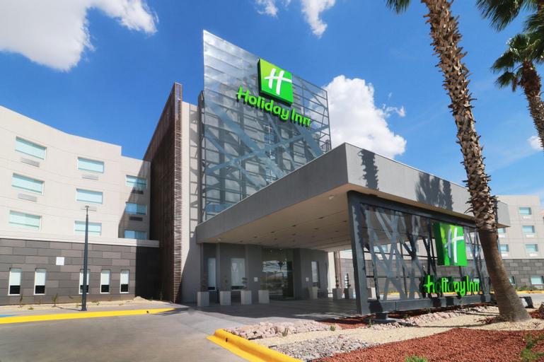 Holiday Inn Ciudad Juarez, Juárez