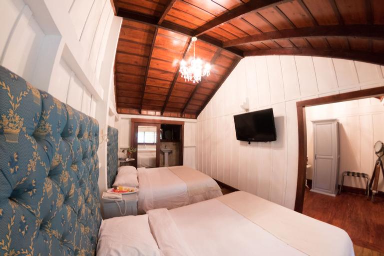 Hotel Finca Lerida, Boquete