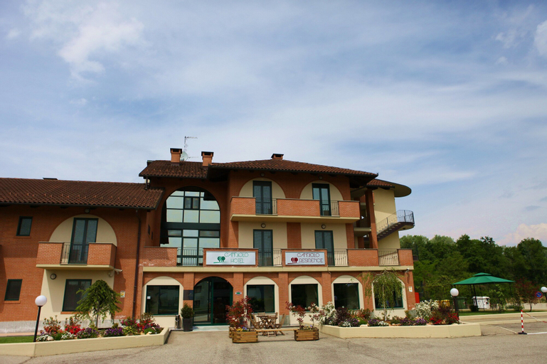 Green Class Hotel Candiolo, Torino