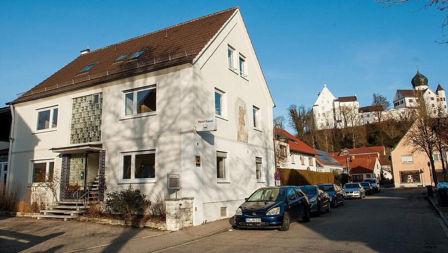 Iller Hotel Garni, Neu-Ulm