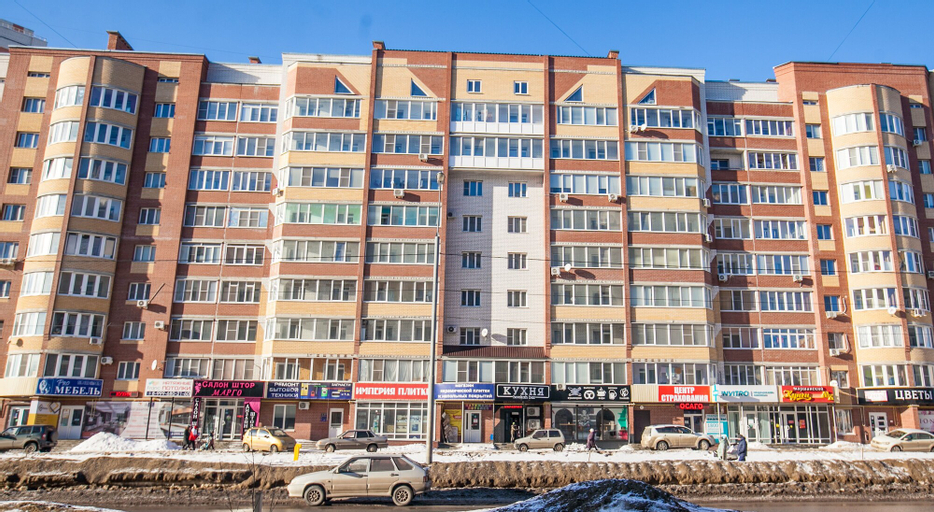 Apartment on Agapkina 23, Tambovskiy rayon