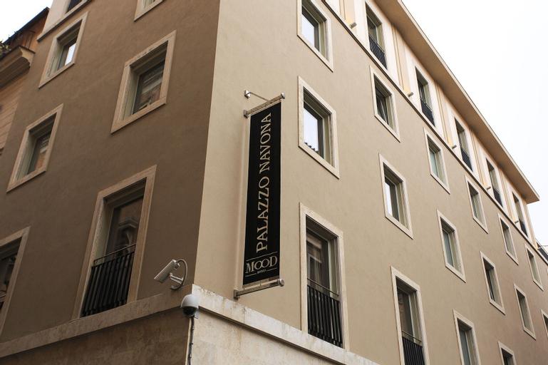 Palazzo Navona Hotel, Roma