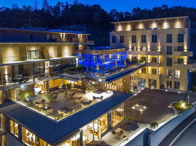 ATLANTIDA BOUTIQUE HOTEL, Rogaška Slatina