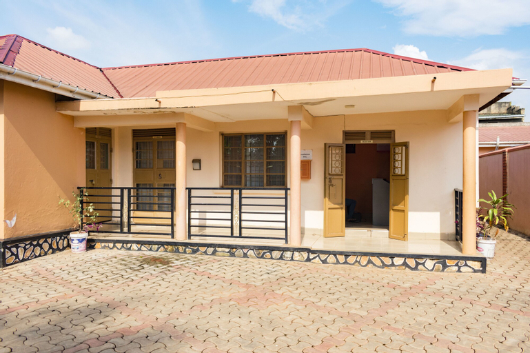 Rates Motel, Mbale