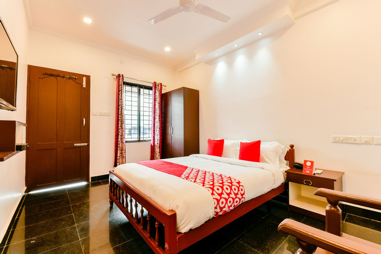 OYO 23106 Vattekad Tourist Home, Ernakulam