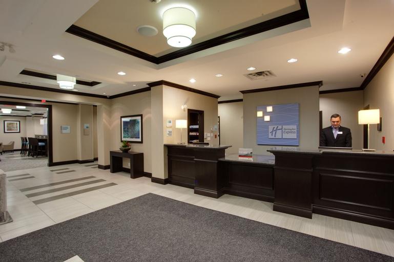 Holiday Inn Express & Suites Ottawa East-Orleans, Ottawa
