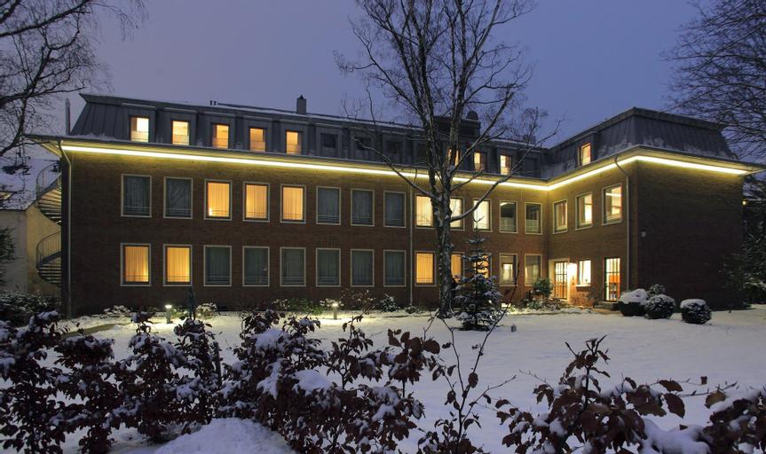 Ringhotel Kocks am muehlenberg, Mülheim an der Ruhr