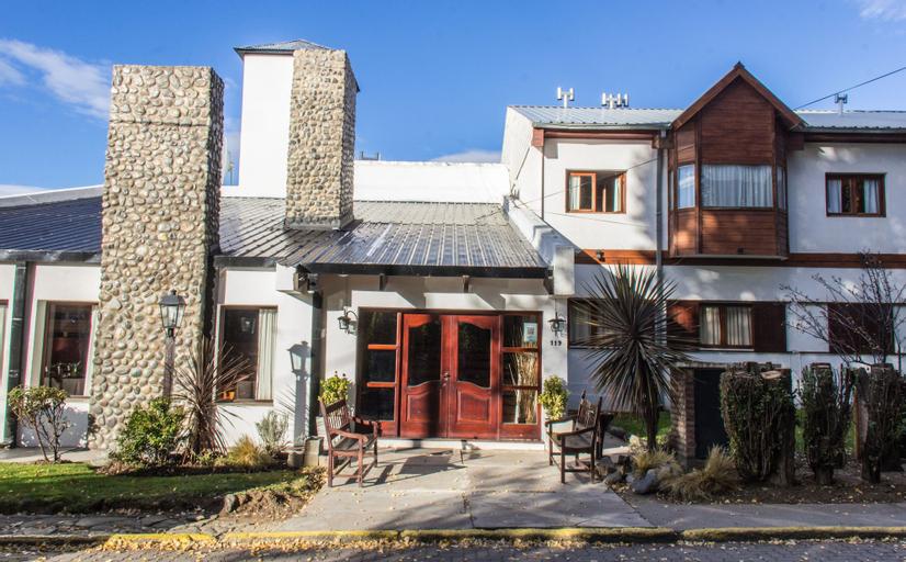 Hotel Kalken, Lago Argentino