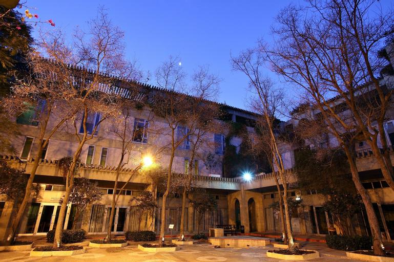 Beit Shmuel Hotel, Jerusalem