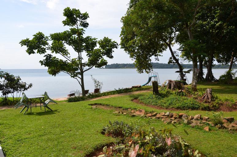 Ssese Islands Beach Hotel - Hostel, Bujumba