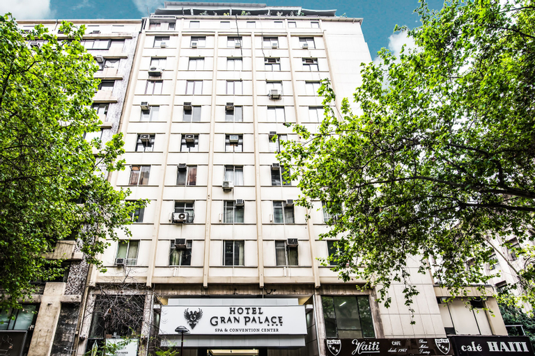 Hotel Gran Palace, Santiago