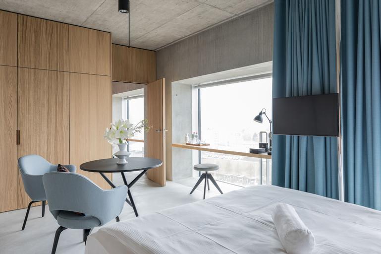 Placid Hotel Design & Lifestyle Zurich, Zürich