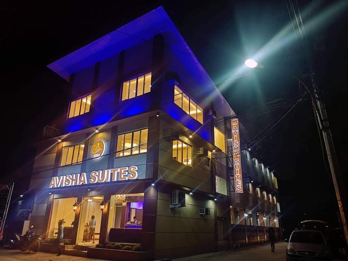 Avisha Suites, Hinatuan