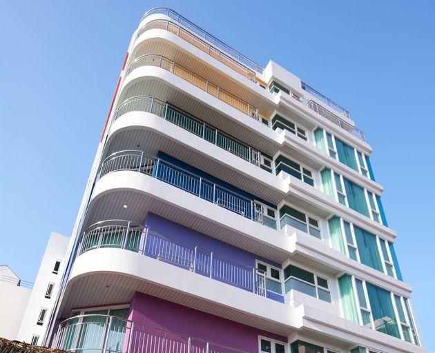 Pattaya Sea View Hotel, Pattaya