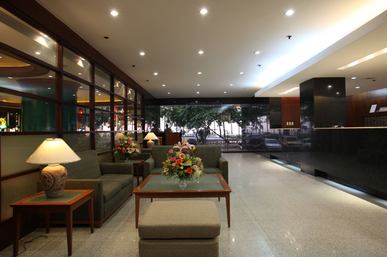 Sunny Bay Suites, Manila