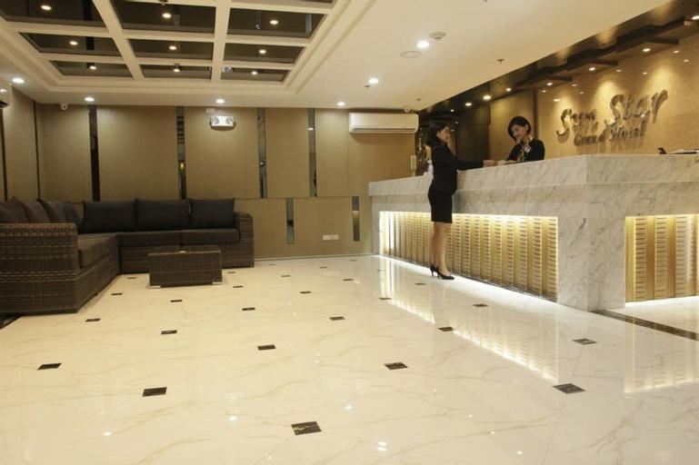 Sun Star Grand Hotel, Manila