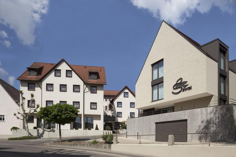 Hotel Schwanen Köngen, Esslingen