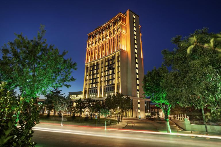 Movenpick Hotel Malatya, Merkez