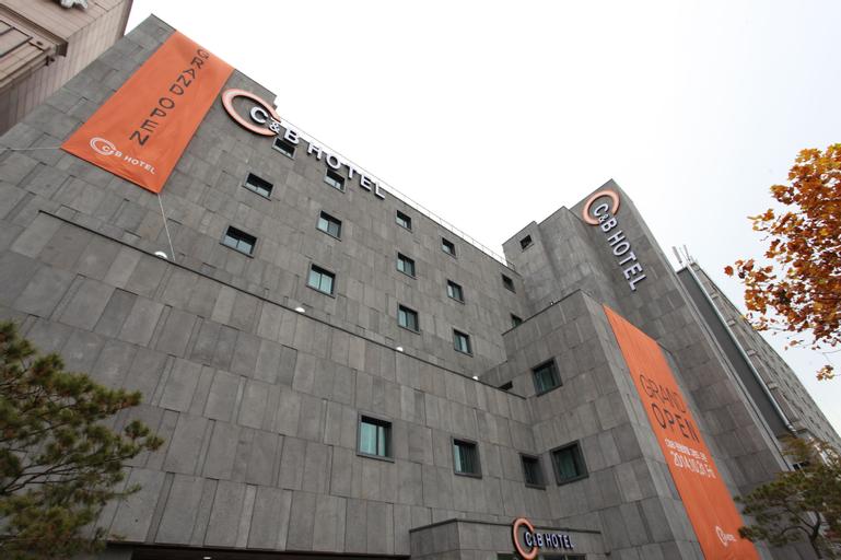 C&B Hotel, Hwaseong