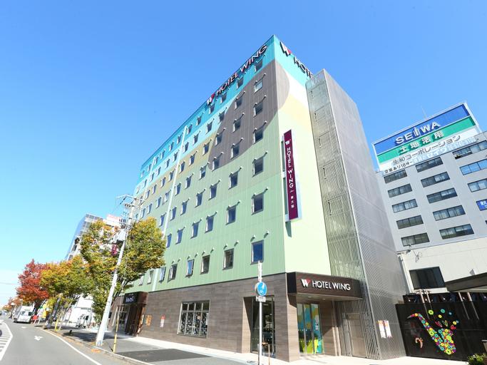 Hotel Wing International Select Higashi Osaka, Higashiōsaka