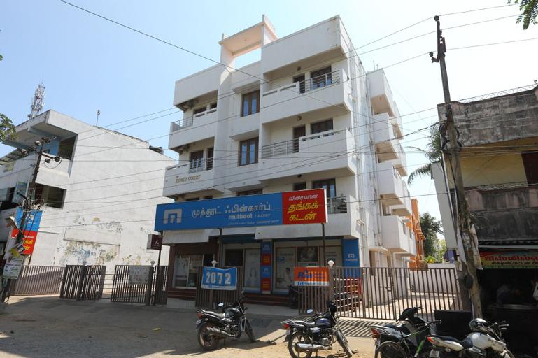 OYO 20003 SilverKey Balaji Hospital Chrompet, Kancheepuram