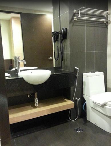 C'haya Hotel, Kota Kinabalu