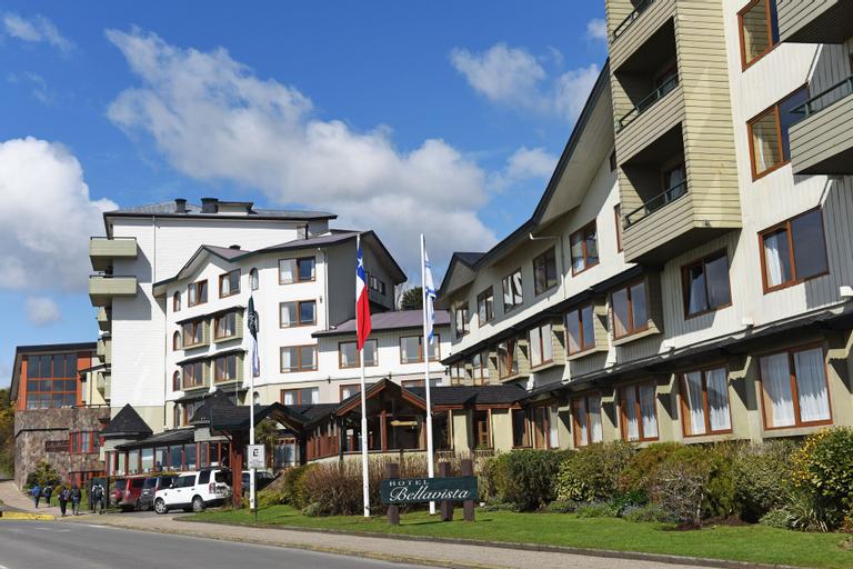 Hotel Bellavista, Llanquihue