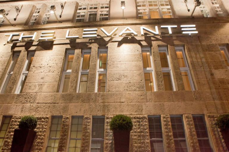 The Levante Parliament Hotel, Wien