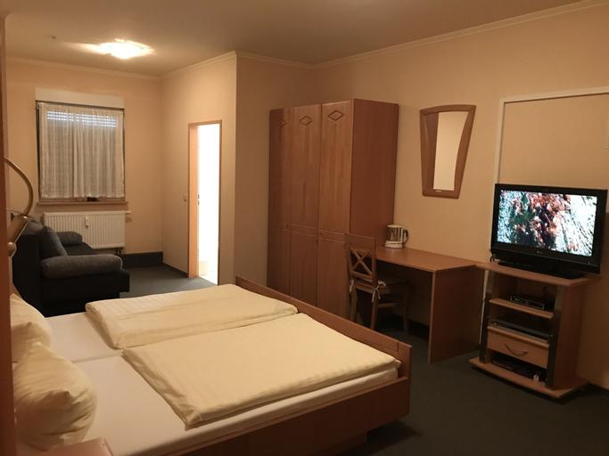 Garni Hotel Viktoria, Rhein-Hunsrück-Kreis