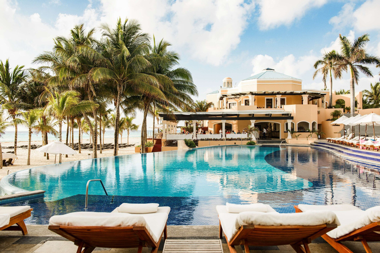 Royal Hideaway Playacar All Inclusive - Adults only, Cozumel