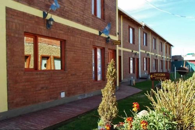 El Mana Rentals Apartments, Lago Argentino