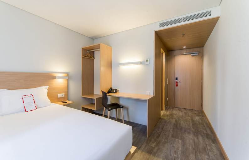 Moov Hotel Porto Norte, Matosinhos