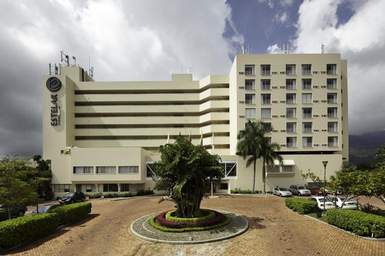 Hotel Estelar Altamira, Ibagué