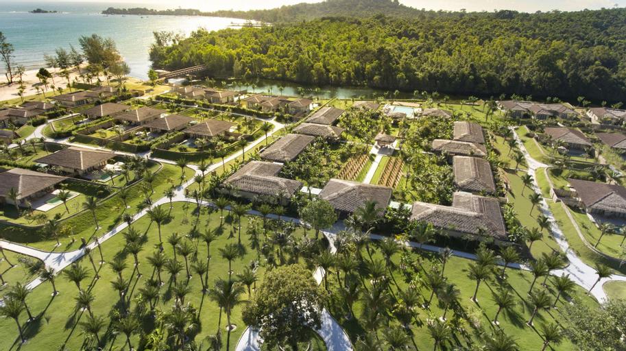 Fusion Resort Phu Quoc, Phú Quốc