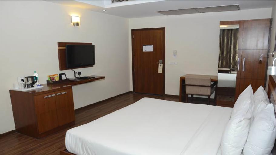 Hive Panipat Hotel, Panipat