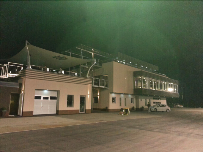 Motel Raceland, Krško